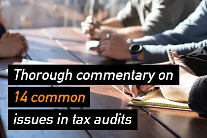 税務調査をトラブル無く終えるには?税務調査でよくある14の論点を徹底解説!_eyecatch