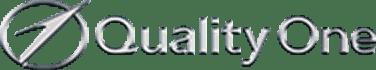 Quality One(クオリティワン)のサイトロゴ